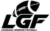 Louisiana Gridiron Football Magazine