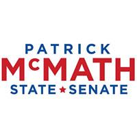 Patrick McMath