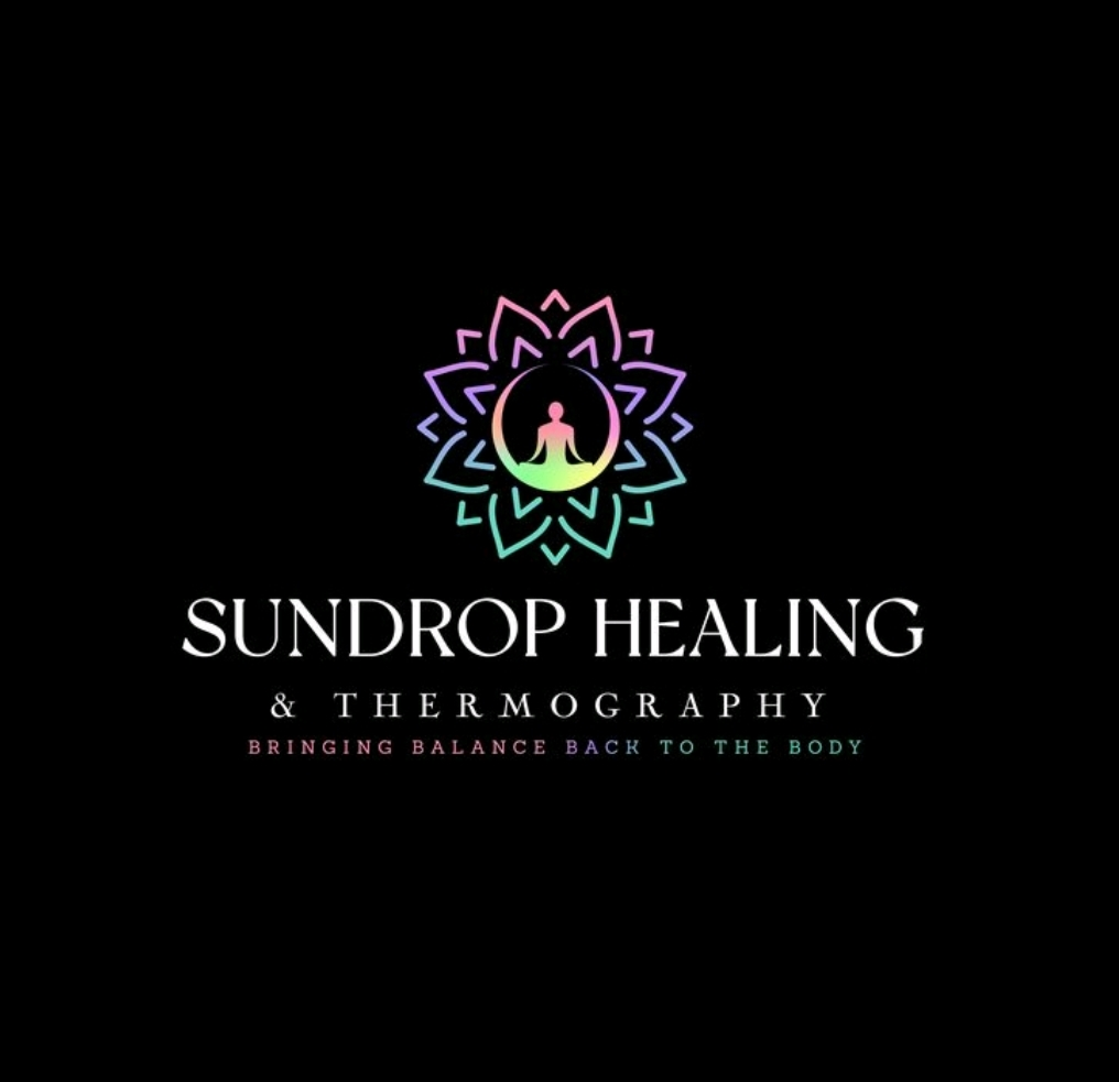 Sundrop Healing Logo
